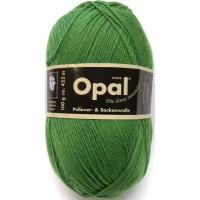 Opal Uni Socken- und Pulloverwolle greun fb. 1990