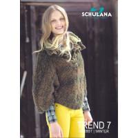 Schulana Trend 7 Herbst / Winter 2013