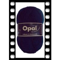 Opal Uni Socken- und Pulloverwolle dkl. marine fb. 5190