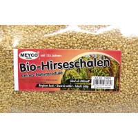 Bio Hirseschalen reines Naturprodukt 200 g