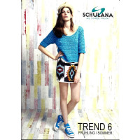 Schulana Trend 6 Frühling Sommer 2014