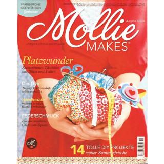 Mollie Makes Nr.10; Platzwunder