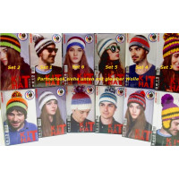 Kit Hat Mütze - Komplettpackung SB-Packung
