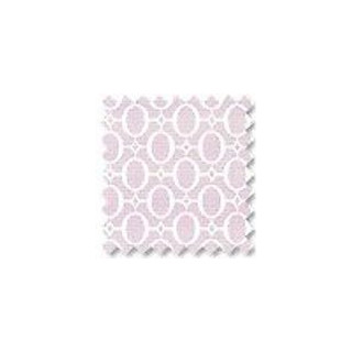 Noting Hill 70x100cm GM Stoffe  648310-441 ovale rose