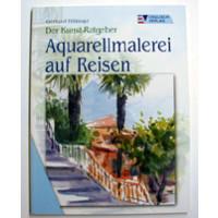 Aquarellmalerei auf Reisen, Englisch Verlag