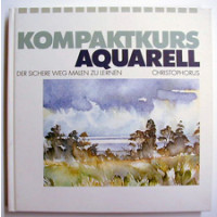 Aqua- Kompaktkurs - Christophorus Verlag