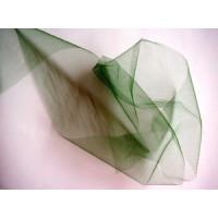 Tüll grün 10cm