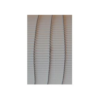 Kordel Welle grau