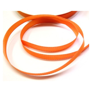 Taftband br. 8mm fb. 670 orange