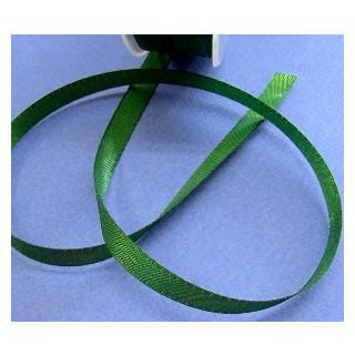 Taftband br. 8mm fb. 59 grün